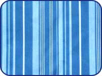 Stripes Blue